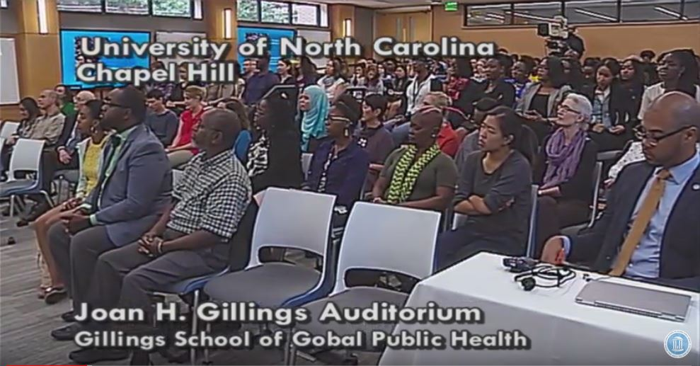 Institutes and Videoconferences - Minority Health Project