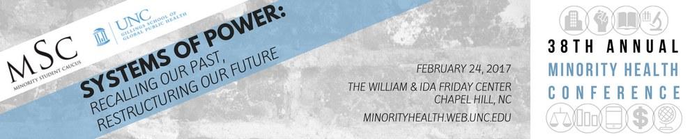 Minority Health Project at the University of North Carolina